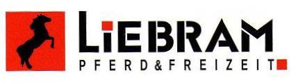 Liebram Pferd & Freizeit-Logo